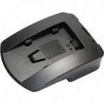 Adapterlap Canon BP-808/ BP-809/ BP-819/ BP-827 akkutípusokhoz