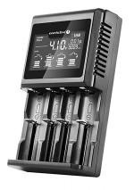 Li Ion akkumulátor töltők