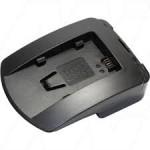 Adapterlap Nikon EN-EL2 akkumulátorhoz